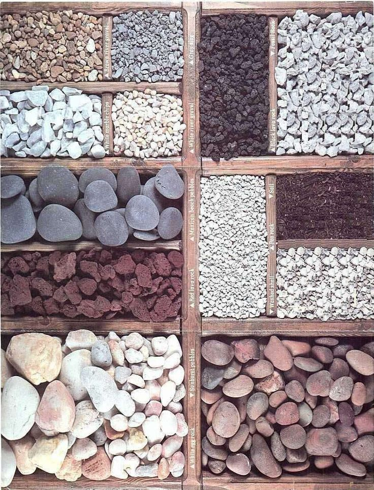 Stones For Landscaping | Outdoor Goods